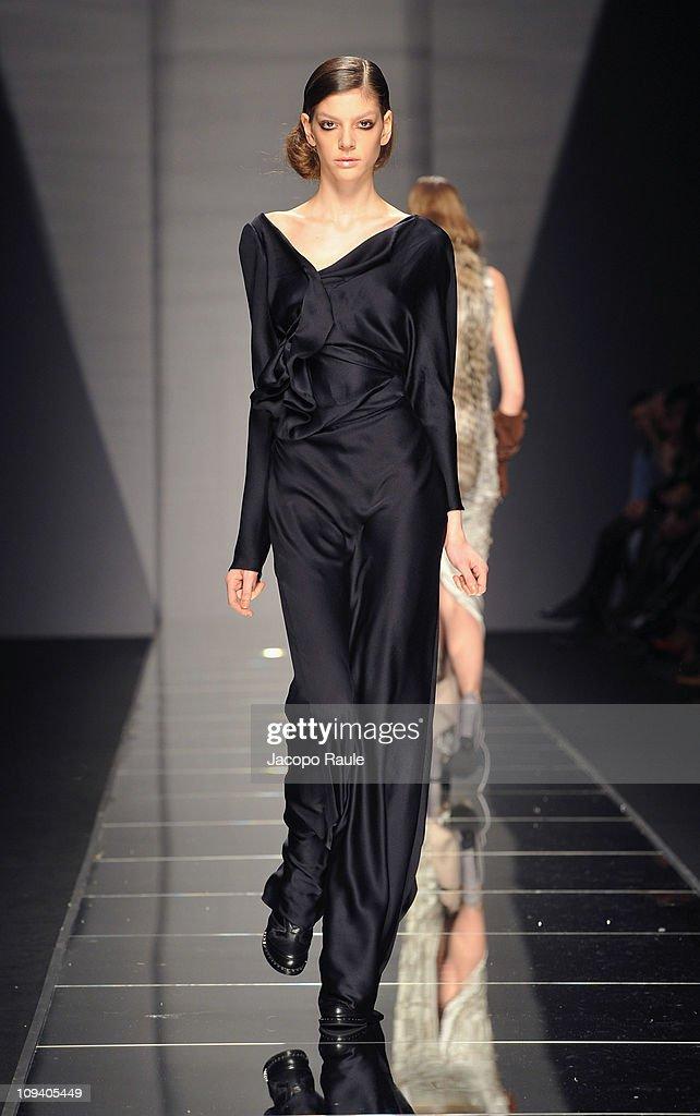 Milan Fashion Week Womenswear Autumn/Winter 2011