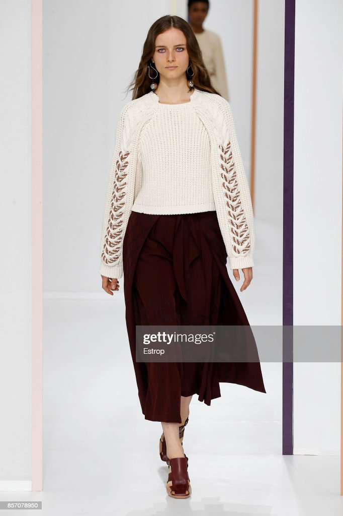 model-walks-the-runway-during-the-hermes-paris-show-as-part-of-the-picture-id857078950