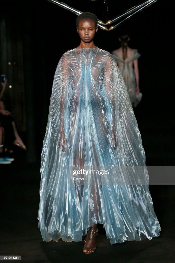 haute couture sverige