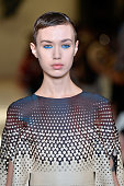 Runway and Presentation -Paris Fashion Week-Haute Couture...