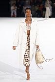 Jacquemus : Runway - Paris Fashion Week - Menswear F/W...