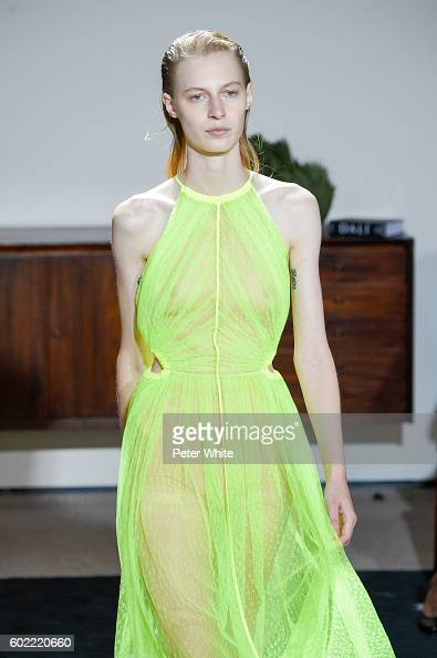 Jason wu designer label stock photos and pictures getty for Jason wu fashion designer