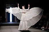 Julien Fournie : Runway - Paris Fashion Week - Haute...