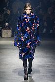 Kenzo : Runway - Paris Fashion Week - Menswear F/W...