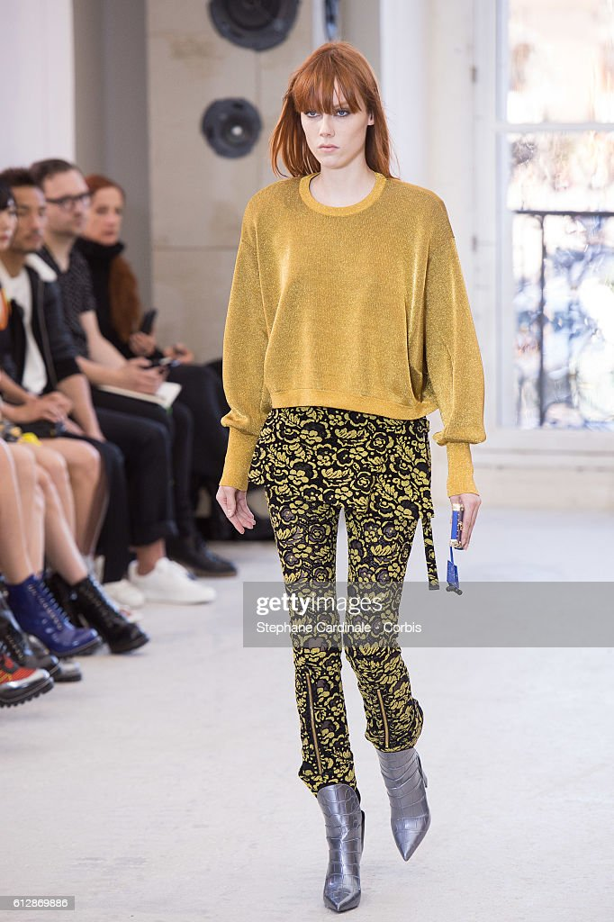 model-walks-the-runway-during-the-louis-vuitton-show-as-part-of-the-picture-id612869886