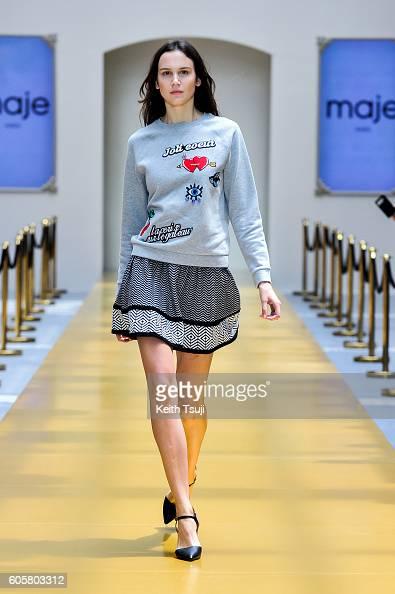 Europe Bernie Sanders Fashion Show
