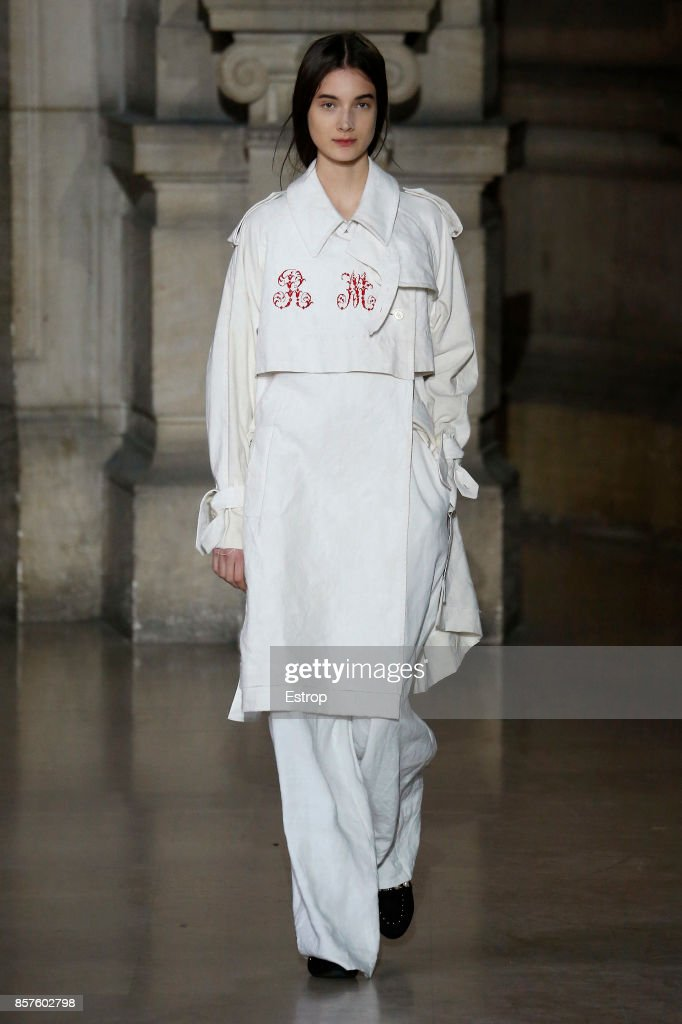 model-walks-the-runway-during-the-moon-young-hee-paris-show-as-part-picture-id857602798
