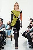 Ottolinger : Runway - Paris Fashion Week Womenswear...
