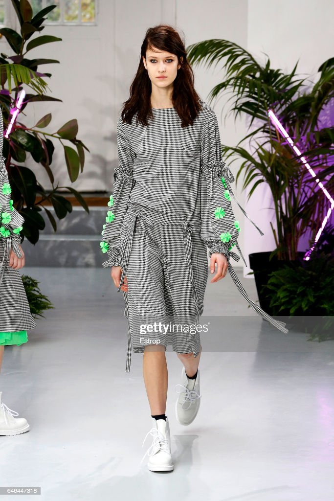 model-walks-the-runway-during-the-paskal-show-as-part-of-the-paris-picture-id646447318