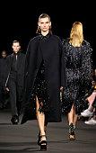 Rochas : Runway - Paris Fashion Week Womenswear...