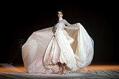 Stephane Rolland : Runway - Paris Fashion Week - Haute...
