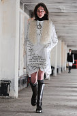 Takahiromiyashita Thesoloist : Runway - Paris Fashion...