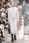 Thom Browne : Runway - Paris Fashion Week - Menswear...