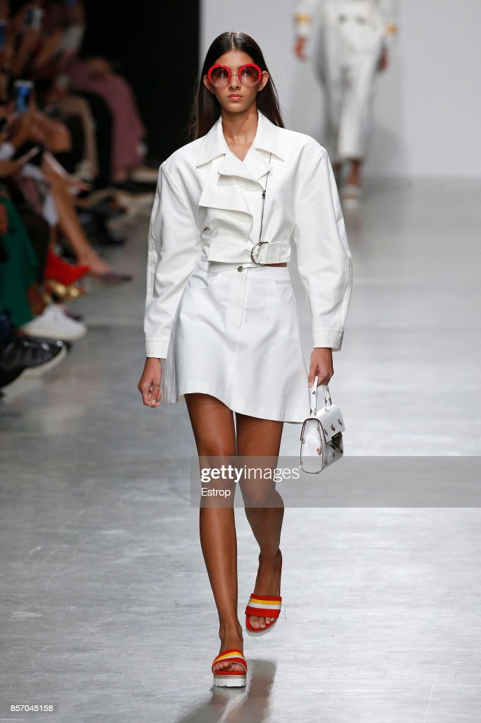 model-walks-the-runway-during-the-valentin-yudashkin-paris-show-as-picture-id857045158