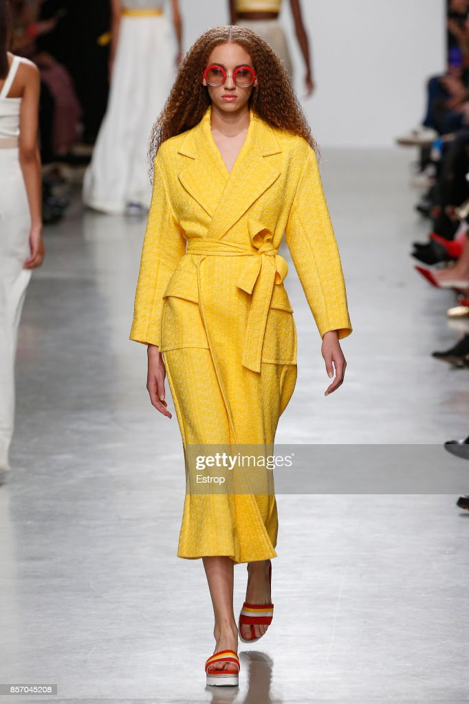 model-walks-the-runway-during-the-valentin-yudashkin-paris-show-as-picture-id857045208