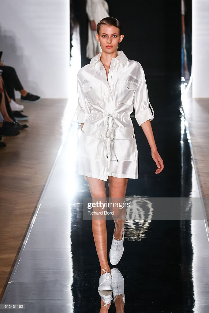 model-walks-the-runway-during-the-valentin-yudashkin-show-as-part-of-picture-id612431162
