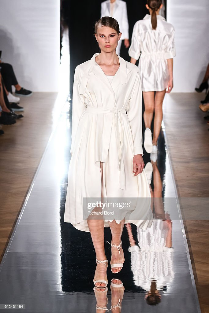 model-walks-the-runway-during-the-valentin-yudashkin-show-as-part-of-picture-id612431184