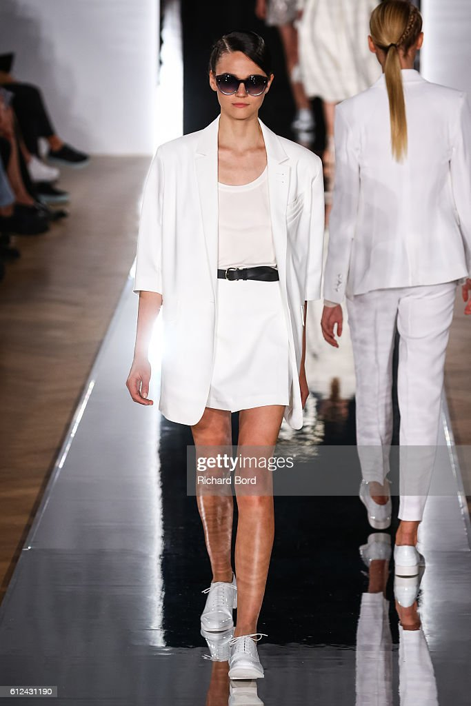 model-walks-the-runway-during-the-valentin-yudashkin-show-as-part-of-picture-id612431190