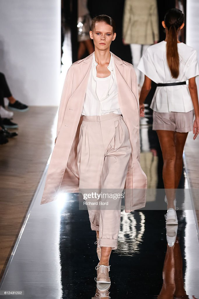 model-walks-the-runway-during-the-valentin-yudashkin-show-as-part-of-picture-id612431202