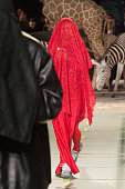 Vetements : Runway At Grande Galerie De L'Evolution/...
