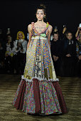 Viktor and Rolf : Runway - Paris Fashion Week - Haute...