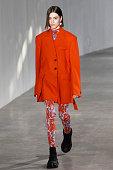Wooyoungmi : Runway - Paris Fashion Week - Menswear F/W...