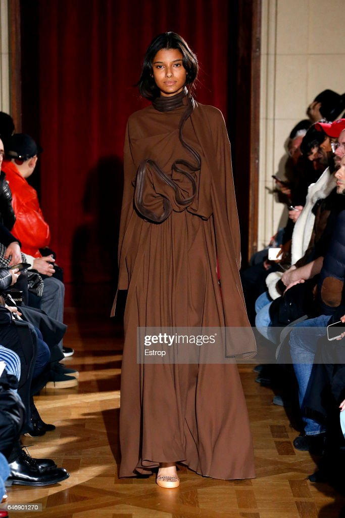 model-walks-the-runway-during-the-yproject-designed-by-gleen-martens-picture-id646901270