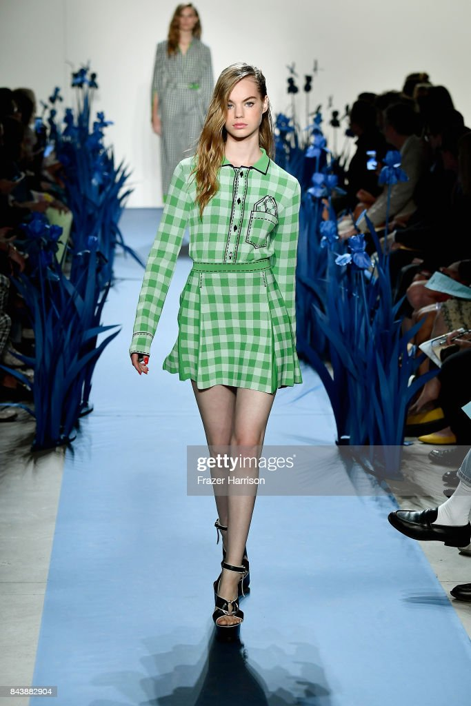 model-walks-the-runway-for-adam-selman-fashion-show-during-new-york-picture-id843882904