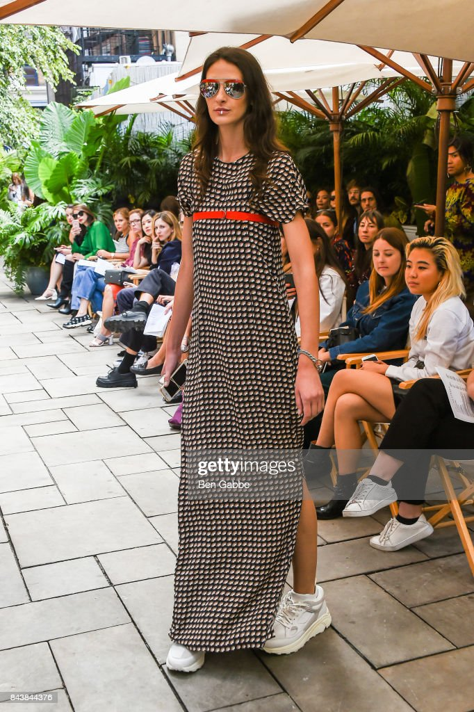 model-walks-the-runway-for-the-collina-strada-assembly-new-york-at-picture-id843844376
