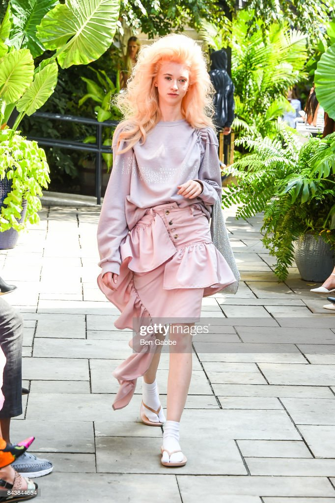 model-walks-the-runway-for-the-collina-strada-assembly-new-york-at-picture-id843844554