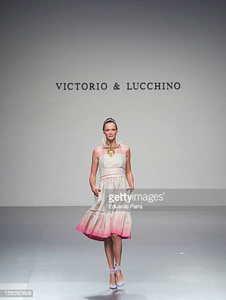 Victorio & Lucchino Stock Photos and Pictures