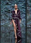 Da By Daniel at Los Angeles Fashion Week FW/19 Powered...