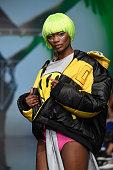 Dexter + K Swiss at Los Angeles Fashion Week FW/19...