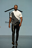 House Of Byfield at Los Angeles Fashion Week FW/19...