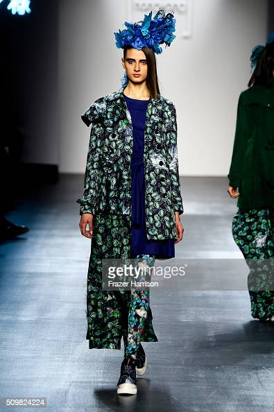 Hong Kong Fashion Week Stock Photos And Pictures Getty Images