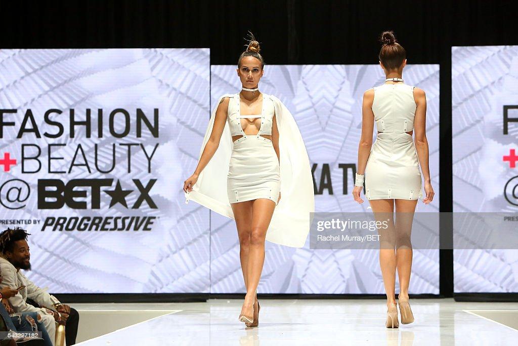 Fashion & Beauty @ BETX Sponsored By