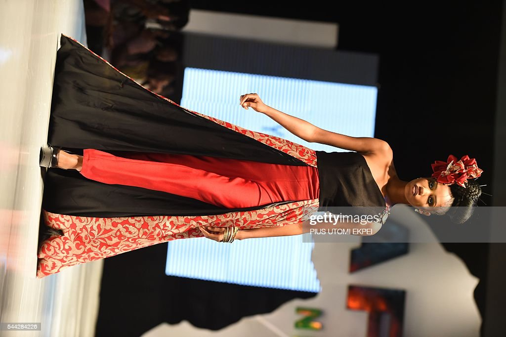 Upcoming Fashion Shows In Lagos