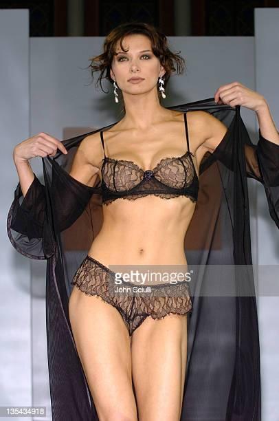 Fredericks Of Hollywood Fashion Show