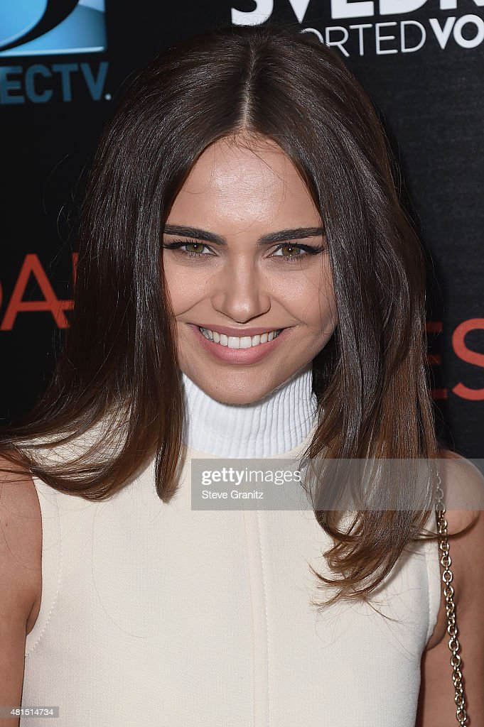 """Apothic Wines And SVEDKA Vodka Present The Los Angeles Premiere Of A24 And DIRECTV's """"Dark Places""""- Arrivals"""