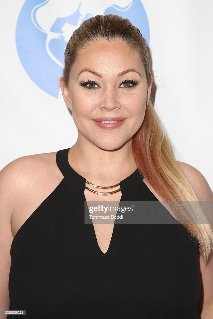 Model/Actress Shanna Moakler attends the Single Mom's Awards held at The Peninsula Beverly Hills on May 6, 2016 in Beverly Hills, California.