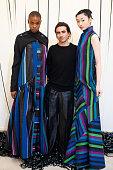 Benjamin Benmoyal : Runway - Paris Fashion Week...