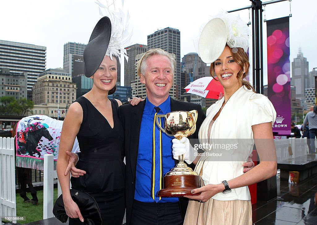 2011 Melbourne Cup Carnival Launch