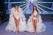 ETAM : Runway - Paris Fashion Week Womenswear...