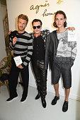 Agnes B. : Runway - Paris Fashion Week - Menswear...