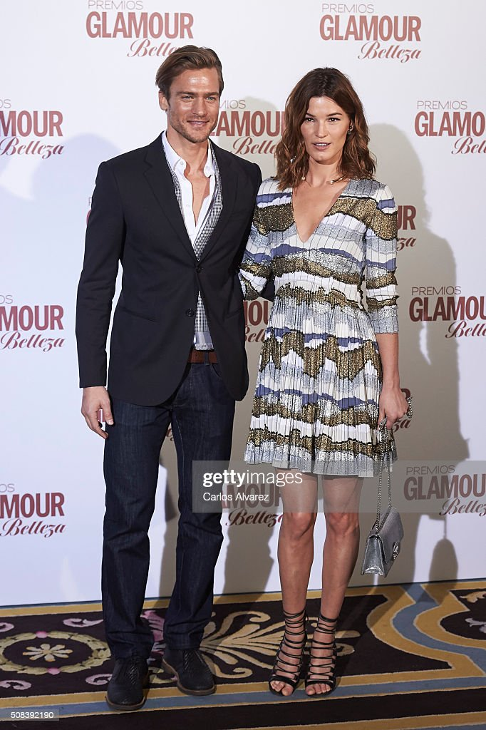'Glamour Beauty Awards' 2016