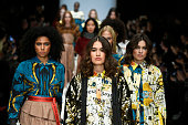 Rebekka Ruetz - Show - Berlin Fashion Week...