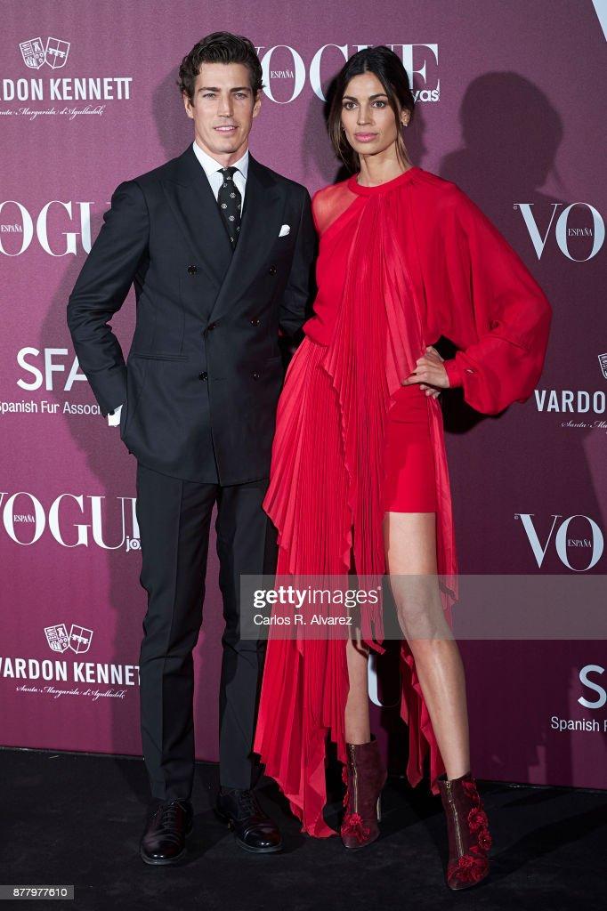 'Vogue Joyas' Awards 2017