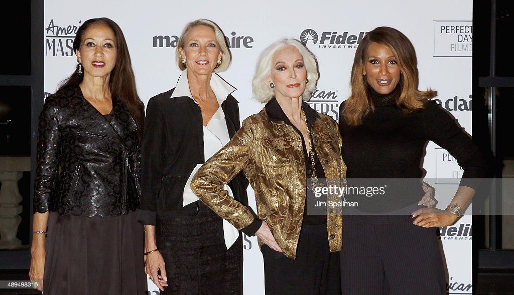 """American Masters: The Women's List"" Premiere"