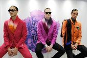 Smalto : Presentation - Paris Fashion Week - Menswear...