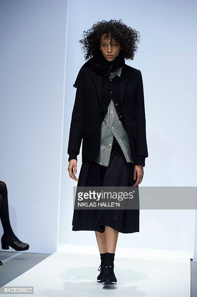 Margaret Howell Runway Lfw February 2017 Photos And